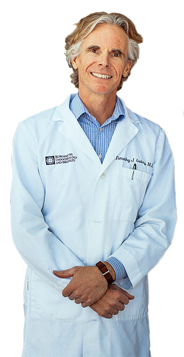 Doctor Timothy Gelety